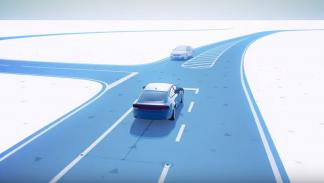 Highly Automated Driving (HAD) de Here