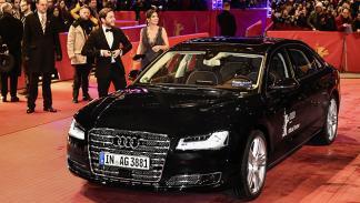 Audi autónomo Festival de Cine Berlinale 3