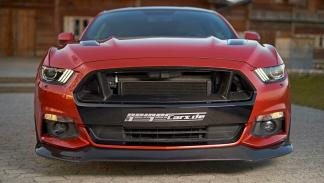 Ford Mustang Geiger GT 820 frontal