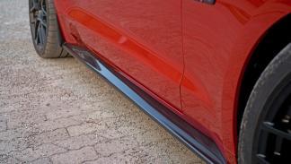 Ford Mustang Geiger GT 820 ruedas