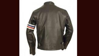 Schott 671 Easy Rider Jacket  trasera