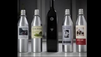 kuvée primera botella vino inteligente