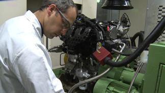 tecnicos miman motor focus rs