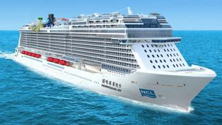 norwegian joy crucero circuito