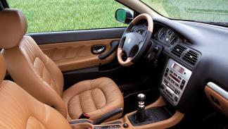 Peugeot 406 Coupe V6