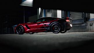 Chevrolet Corvette Z06 by BBM Motorsport