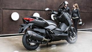 Yamaha-X-Max-400