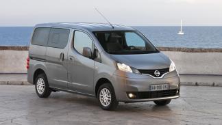 mejores-coches-llevar-perro-Nissan-Evalia
