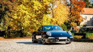 Porsche 911 50 Aniversario Hoefnagels
