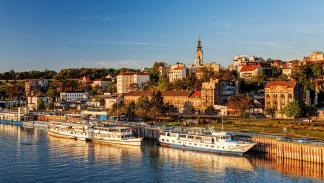 Belgrado (Serbia).