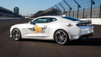 Chevrolet Camaro SS Indy 500 Pace Car zaga