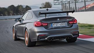 BMW M4 GTS 2016 zaga