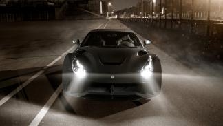 Ferrari F12 Novitec N-Largo S