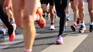 Cómo prepararse un maratón