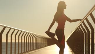 clave para la preparación de un maratón