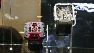 Relojes Top Marques 2016 llamativos