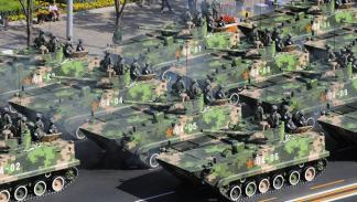 sistema camuglaje tanque vaca