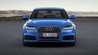 Audi A6 2016 morro