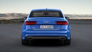 Audi A6 2016 culo