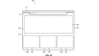 patente apple sin teclado control haptico