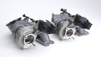 BMW M4 Cabrio G-Power turbo
