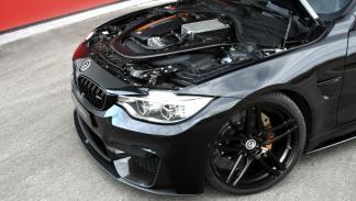 BMW M4 Cabrio G-Power ruedas