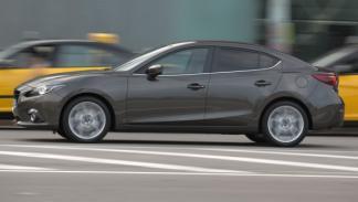 Mazda3 Sportsedan 2014 lateral