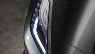 Chevrolet Corvette Grand Sport Coupé 2017 faro