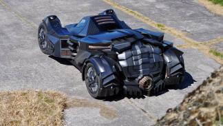 coche más espectacular Gumball 3000 2016 zaga