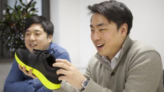 zapatillas samsung evitan lesiones