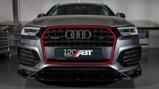 Audi QS3 ABT 120 Years Edition