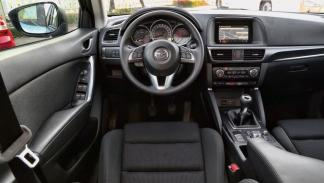 AUTOBILD - COMPARATIVA - AUDI Q3 VS MAZDA CX-5_085