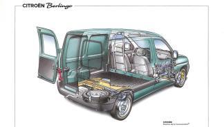 Citroën-Berlingo-20-años-primer-Berlingo-1996