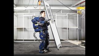 exoesqueleto hyundai corea robot