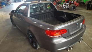 BMW M3 E92 pick-up