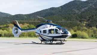 mercedes-benz yate helicoptero clase s cabrio helicoptero