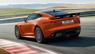 coches-no-pasar-desapercibido-jaguar-f-type-svr-zaga