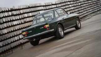 Subasta Lancia Fulvia Coupé S2 1973 zaga