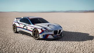 Los 5 mejores BMW Hommage, en fotos