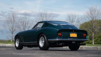 subasta Ferrari 275 GTB/4 1967 zaga