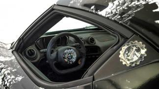 Alfa Romeo 4C Garage Italia Customs