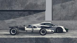 McLaren 570S M2B