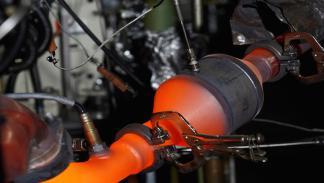Filtro de partículas diésel: una fuente de problemas