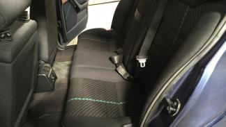 Alpina B10 Biturbo asientos