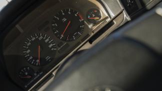 Alpina B10 Biturbo relojes
