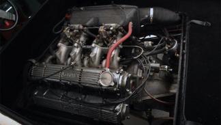 Lotus Esprit concept motor