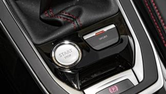 Peugeot 308 GTI 2016