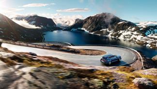 Renault Talisman Sport Tourer 4control