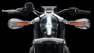 Harley-Davison-Project-LiveWire-frontal
