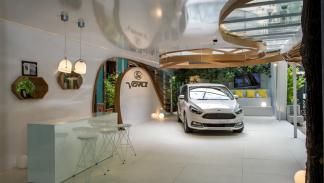 bears den casa decor vignale madrid pavilion
